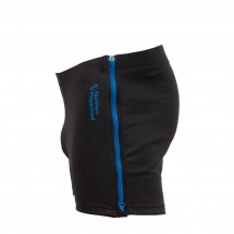 Northern Playground - Zipboxer Wool - Merino underwear
