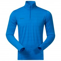 Bergans - Soleie Half Zip - Merino base layer
