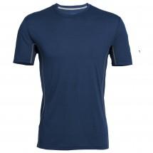 Icebreaker - Aero S/S Crewe - Merino underwear