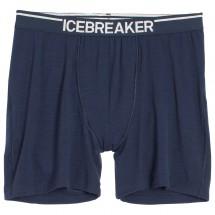 Icebreaker - Anatomica Boxers - Sous-vêtements en laine méri