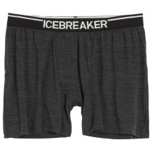 Icebreaker - Anatomica Boxers - Merino base layers