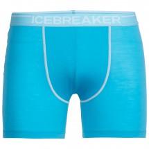 Icebreaker - Anatomica Boxers - Merino ondergoed
