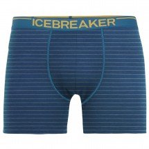 Icebreaker - Anatomica Boxers - Merinounterwäsche