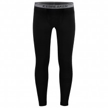 Icebreaker - Anatomica Leggings with Fly - Merinounterwäsche