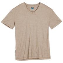 Icebreaker - Sphere S/S V Stripe - Sous-vêtements en laine m