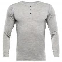 Devold - Breeze Button Shirt