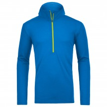 Ortovox - Merino 185 Casual Hoody - Sous-vêtements en laine
