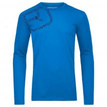Ortovox - Merino 185 Casual L/S - Sous-vêtements en laine mé