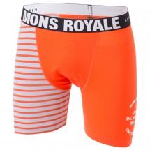 Mons Royale - Boxer - Sous-vêtements en laine mérinos