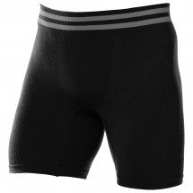 "Smartwool - PhD Seamless 6"" Boxer Brief - Merino underwear"