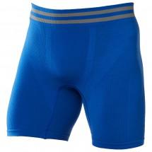 "Smartwool - PhD Seamless 6"" Boxer Brief - Merino ondergoed"