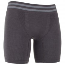 "Smartwool - PhD Seamless 6"" Boxer Brief - Merino ondergoed"