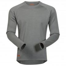 Bergans - Snøull Shirt - Sous-vêtements en laine mérinos
