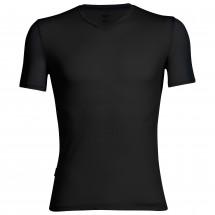 Icebreaker - Anatomica S/S V - Merino underwear