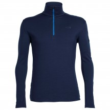 Icebreaker - Apex L/S Half Zip - Merino base layers
