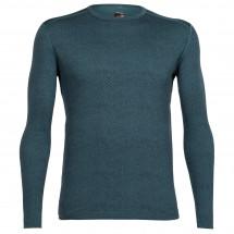 Icebreaker - Oasis L/S Crewe Rakiura - Merino underwear