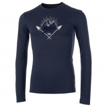 Maloja - Mission HillM. Long Sleeve - Merino ondergoed