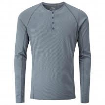 Rab - Merino+ 160 L/S Henley - Sous-vêtements en laine mérin