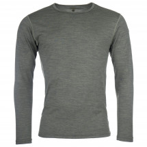 Devold - Breeze Shirt - Merino base layer