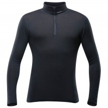 Devold - Breeze Zip Neck - Merinounterwäsche