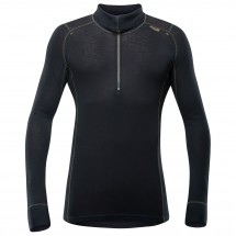 Devold - Wool Mesh Half Zip Neck - Merino ondergoed