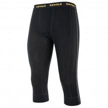 Devold - Wool Mesh Zip-Off Capri - Merino underwear