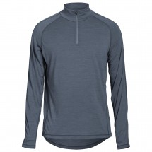 SuperNatural - Base 1/4 Zip 175 - Merino underwear
