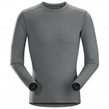 Arc'teryx - Satoro AR Crew L/S - Merino underwear