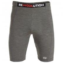 Rewoolution - Keid - Sous-vêtements en laine mérinos