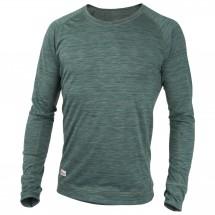 Röjk - Primaloft Superbase Sweater - Merinovilla-alusvaattee