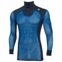 Aclima - WN Polo Zip - Merino base layers