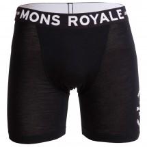 Mons Royale - Hold 'em Boxer - Merino ondergoed