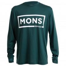 Mons Royale - Original L/S - Sous-vêtements en laine mérinos