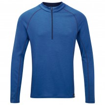 Mountain Equipment - Matrix 190 Zip Tee