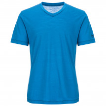 SuperNatural - Base V-Neck Tee 140 - T-Shirt