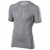 Falke - Wool-Tech Shortsleeved Shirt Comfort - Merino ondergoed