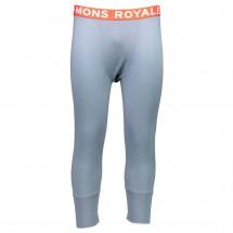 Mons Royale - Shaun-Off 3/4 Long John FOLO - Merinovilla-alusvaatteet