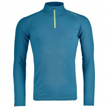 Ortovox - 145 Ultra Zip Neck - Merino base layer