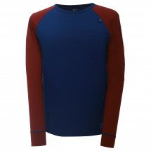 2117 of Sweden - Eco L/S Merino Top - Longsleeve