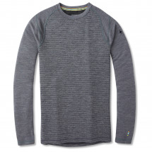 Smartwool - Merino 250 Baselayer Pattern Crew - Merino base layer