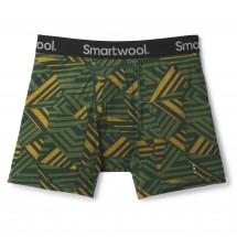 Smartwool - Merino 150 Printed Boxer Brief - Merinovilla-alusvaatteet