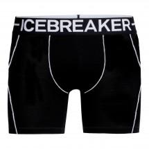 Icebreaker - Anatomica Zone Boxers - Merinovilla-alusvaatteet