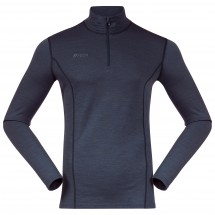 Bergans - Akeleie Half Zip - Merino base layer