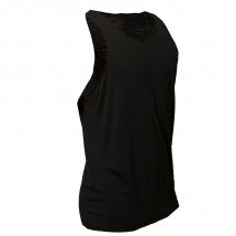 Northern Playground - Tank Top Organic Wool and Silk - Merino base layer