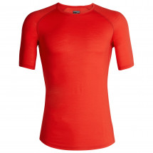 Icebreaker - 150 Zone S/S Crewe - Merino base layer