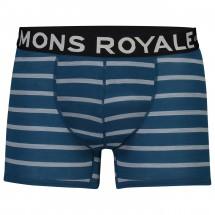 Mons Royale - Hold 'em Shorty Boxer - Merino base layer