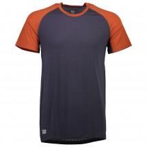 Mons Royale - Temple Tech T-Shirt - Merino shirt