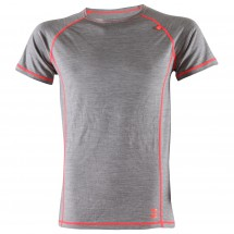 2117 of Sweden - Eco Merino Top S/S Ullervad - Merino base layer