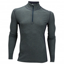 Ulvang - Rav 100% Turtle Neck with Zip - Merino base layer