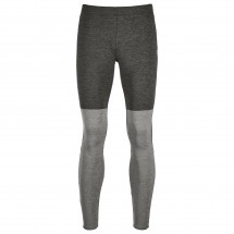 Ortovox - Fleece Light Long Pants - Merinoundertøy